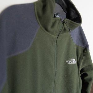 The North Face Men's Fleece WINDWALL Jacket xxl